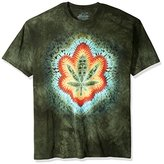 The Mountain Sweet Leaf T-Shirt