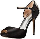 Badgley Mischka Women's Dawn Dress Sandal