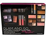 Victoria's Secret Victorias Secret Glam And Go Portable Makeup Palettes~~sexy New Shades