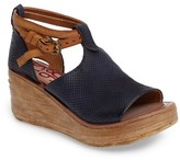Women's A.s. 98 Nino Wedge Sandal