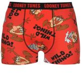Character Mens Single Boxer Elastic Trunks Underwear Accessories
