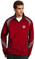 Antigua Men's New York Red Bulls Tempest Desert Dry Xtra-Lite Performance Jacket