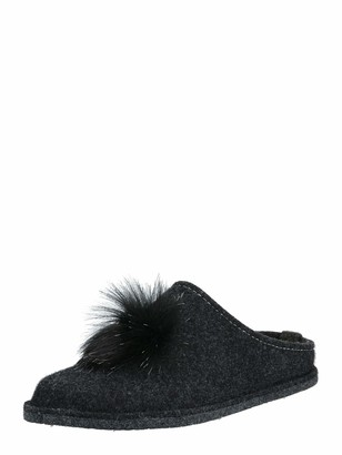 ara Women's Cosy 1529909 Open Back Slippers