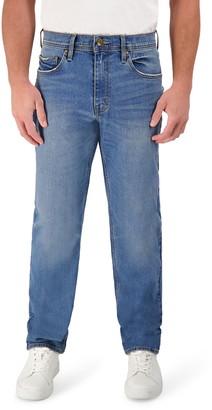 Devil-Dog Dungarees Straight Leg Performance Stretch Jeans