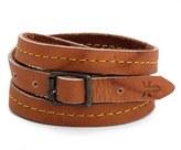 Frye Women's 'Campus' Leather Wrap Bracelet