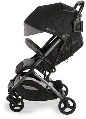 Summer Infant 3Dpac CS+ Compact Fold Stroller
