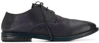Marsèll matte finish shoes