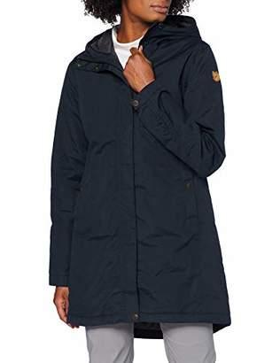 Fjallraven Women's Kiruna Padded Coat,(Size: M)