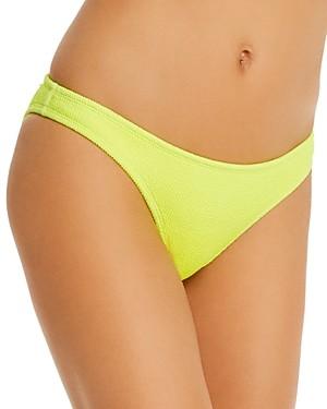 PQ Swim PilyQ Pineapple Reef Full Bikini Bottom