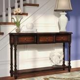 La Grange 52'' Console Table Darby Home Co