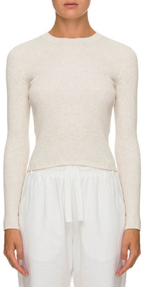 Nude Lucy Nude Classic Knit Snow