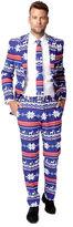 Asstd National Brand OppoSuits 3-pc. Suit- Slim Fit