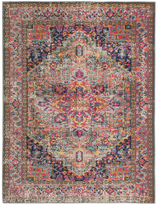 Bashian Rugs Blake Cotton Rug