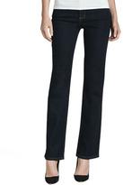 NYDJ Barbara Boot-Cut Larchmont Jeans