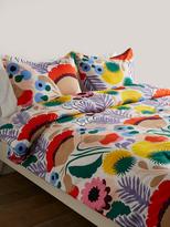 Marimekko Ojakellukka Cotton Comforter Set