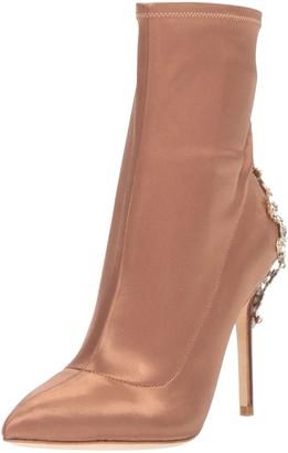 Badgley Mischka Women's Meg Ankle Boot