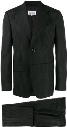 Maison Margiela striped blazer