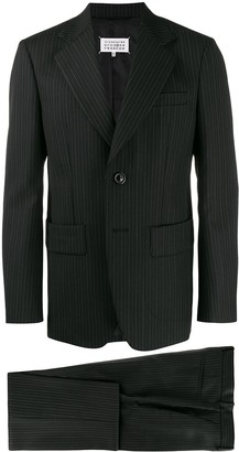 Maison Margiela Striped Blazer
