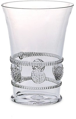 Juliska Isabella Glass Tumbler and Vase