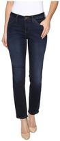Jag Jeans Penelope Slim Ankle Platinum Denim in Indio Women's Jeans