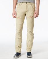 Lrg Men's Air Force Moto Pants