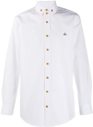 Vivienne Westwood Krall button-down shirt