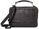 Marc Jacobs The Box 23 (Black) Handbags