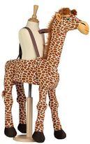 Travis Designs Ride On Giraffe