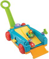 Fisher-Price Silly Speedsters Rock 'n Roll Wagon