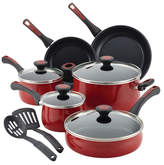 Paula Deen Riverbend Cookware Set (12 PC)