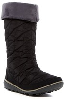 Columbia Heavenly Omni-Heat Slip Quilted Boot