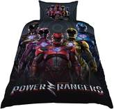 Power Rangers Childrens/Kids Official Power Within Duvet Bedding Set