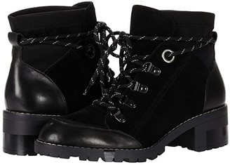 BCBGeneration Nalli (Black/Black/Black) Women's Shoes