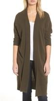 Halogen Women's Essential Cashmere Cardigan