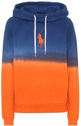 Polo Ralph Lauren OmbrA cotton hoodie