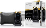 NuFace Trinity Chic Black Facial Toning Device