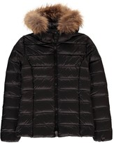 JOTT Luxe Fur Hood Jacket
