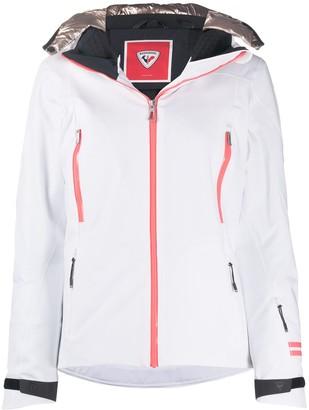 Rossignol Aile zip-up ski jacket