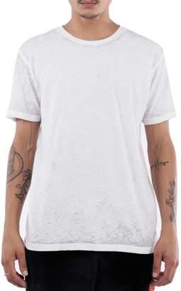 Mr. Saturday White Marquee T-shirt