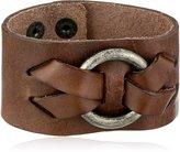 Frye Unisex Ring Cuff Bracelet