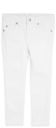 7 For All Mankind Little Girl's Skinny Jeans