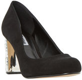 Dune London Women's Bindy Court Pump