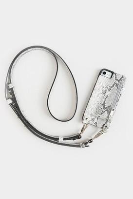 Hera Cases Llc HERA Crossbody iPhone 6/7 & 8 Case - Gray