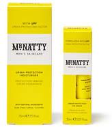 Mr Natty Urban Protection Moisturiser and Eye Serum Save Face Kit