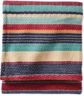 Pendleton Cotton Jacquard Chimayo Queen Blanket