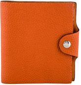 Hermes Mini Ulysse Notebook