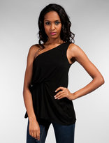 Ella Moss Aster One Shoulder Tank