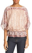 Joie Women's Marcana Silk Top