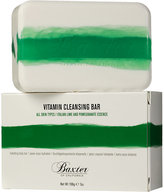 Baxter of California Women's Vitamin Cleansing Bar - Italian Lime Pomegranate