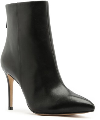 Schutz Michela Pointed Toe Bootie